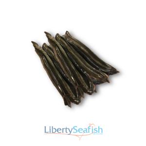 Vere paling (rook klaar)